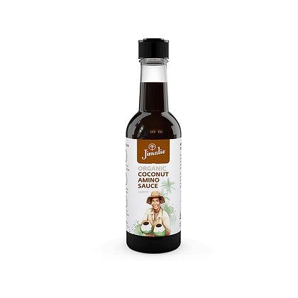 Jimalie Organic Coconut Amino Sauce 250ml