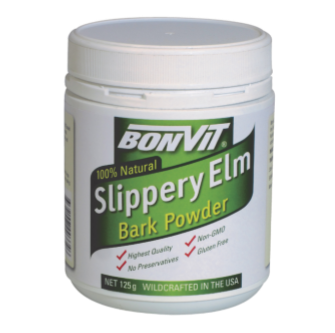 Bonvit Slippery Elm Powder 125gm