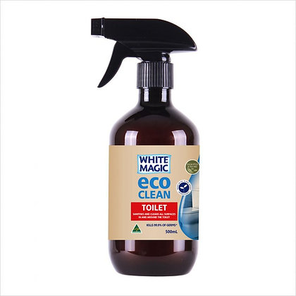 Eco Clean Toliet 500ml