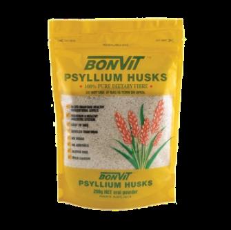Bonvit Psyllium Husks 200gm