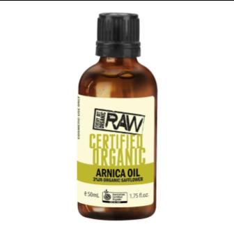 EBO Organic Arnica Oil 50ml