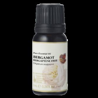 Ausganica Organic Bergamot Oil 10ml