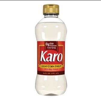 Karo Light Corn Syrup 470ml