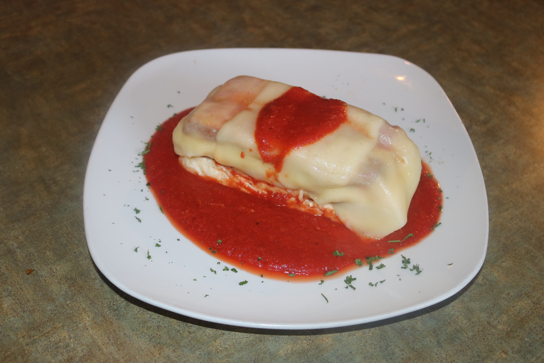 Homemade Italian Dishes
