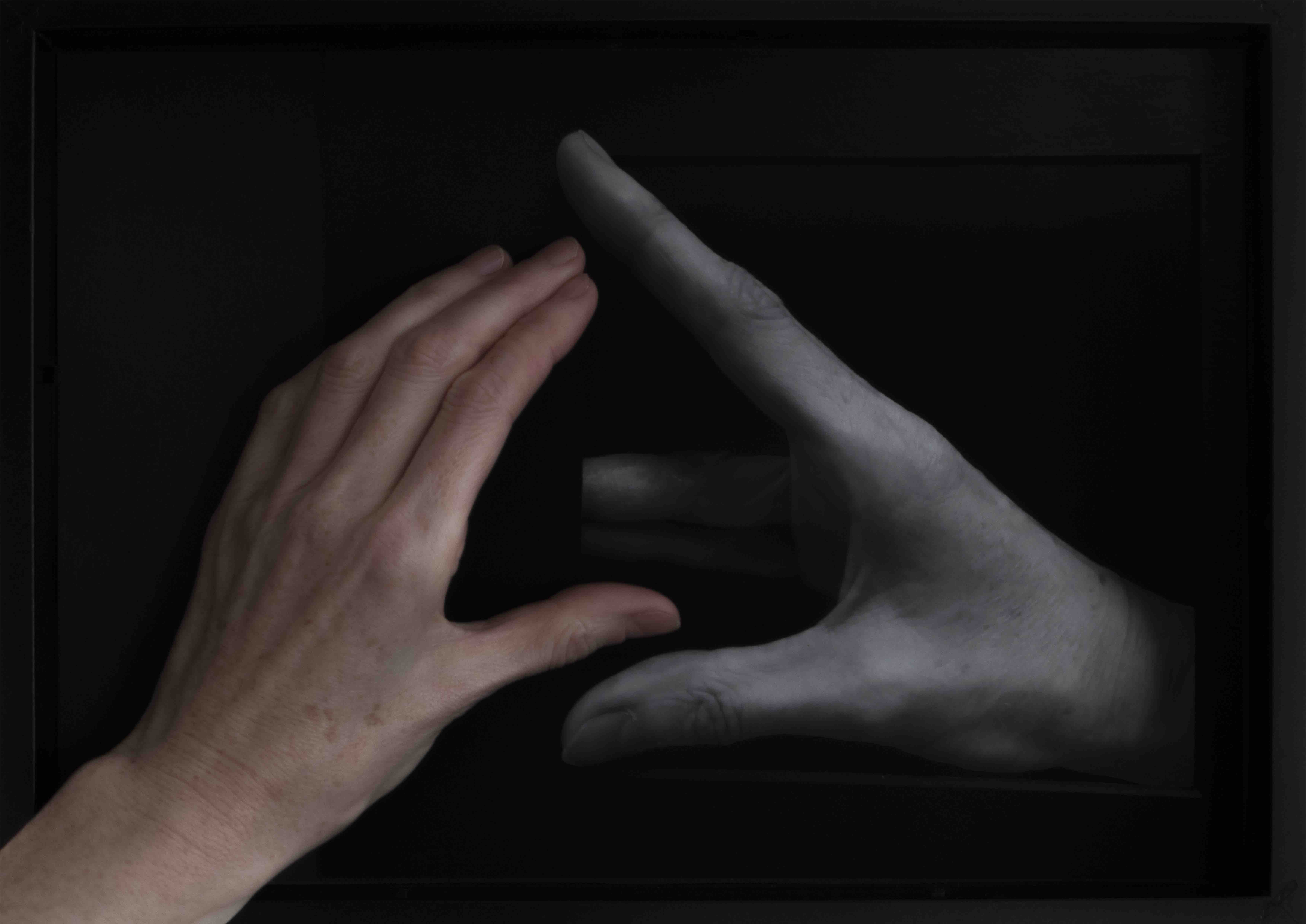 Touch Structure 5