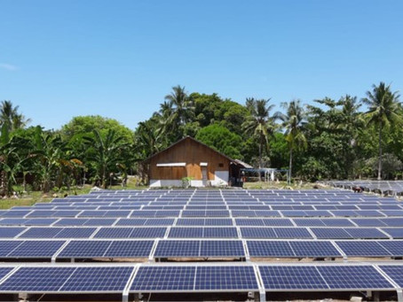 RPRE issues First Mini Green Bond for Impact Investors