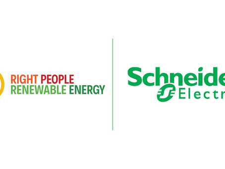 We Are Proud to Announce That RPRE Is Now the Authorized Distributor for Schneider Electric