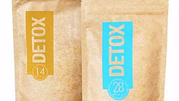 Té Detox 28