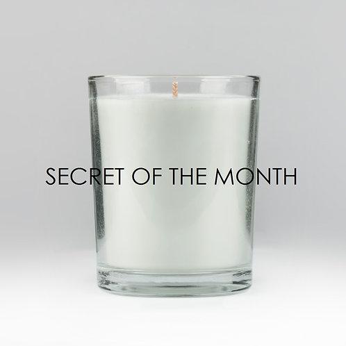 Secret Scent Candle