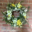 Thumbnail: Natural Spring Wreath