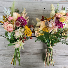 Flower Girl Posies