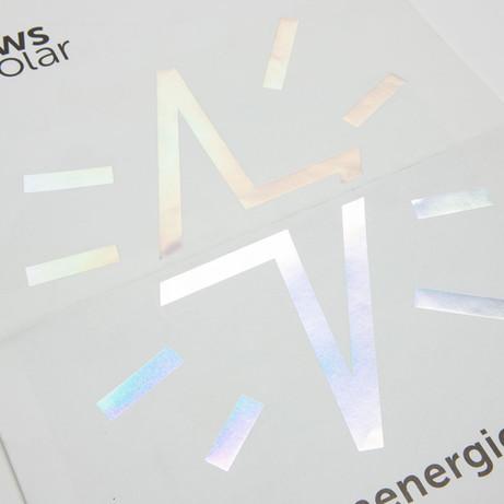 Zeitschrift aws solar
