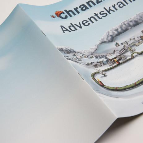 Broschüre Chranzli