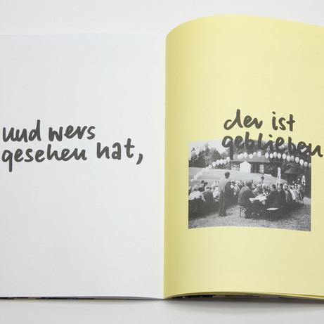 Buch Das Dorf der Dörfer