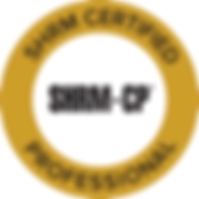 SHRM Certified Professional SHRM-CP