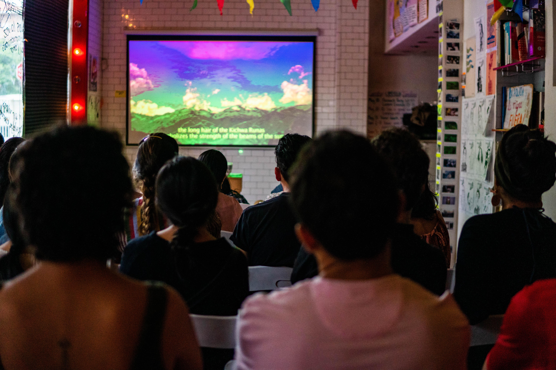Screening (May Sumak 2019)