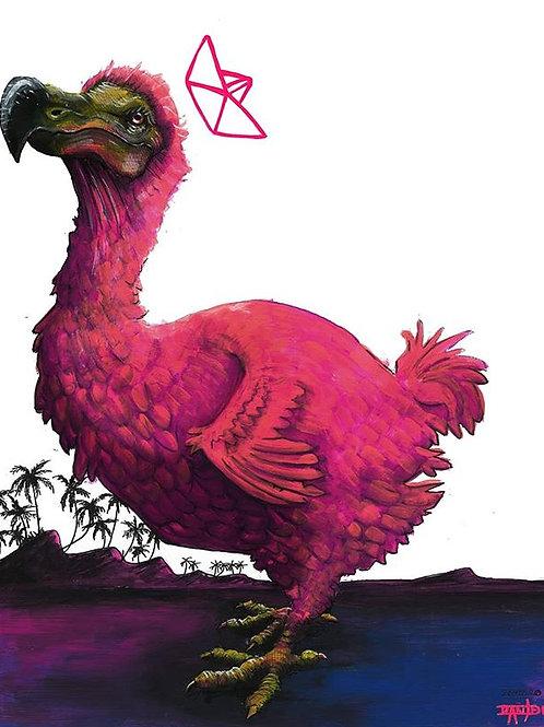 Dodo (A3)