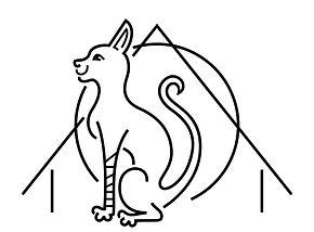 logo opuštěné kočičí tlapky.jpg
