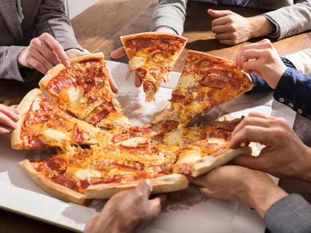 Propane Industry: Win a Pizza Party for Your Office