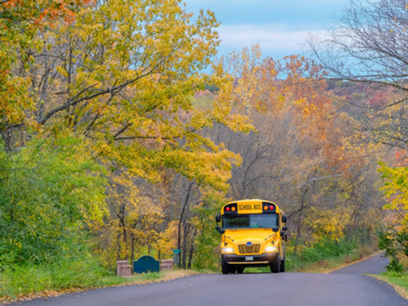 Grants for Propane School Buses