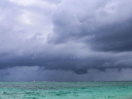 Tropical Storm & Hurricane Related Weather Safety Resources