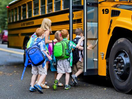 Propane School Buses: Greening Schools & Communities