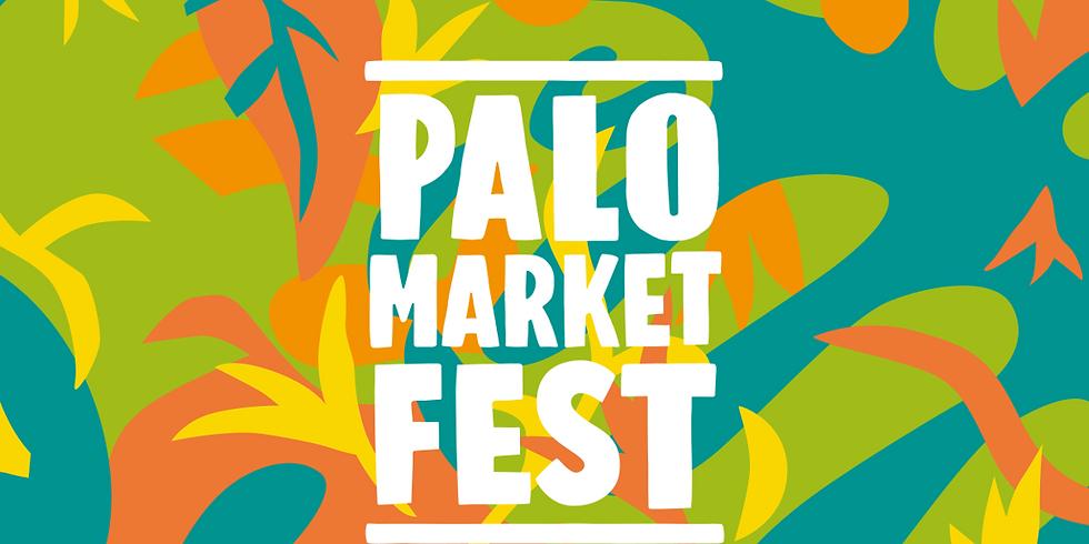 Palo Alto Valencia