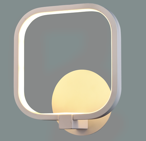 Aplique parede LED LT-860-0651