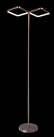 LT-860-161S2F lampada de pe led