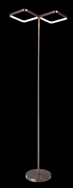 Luminária de Piso LED LT-860-161S2F