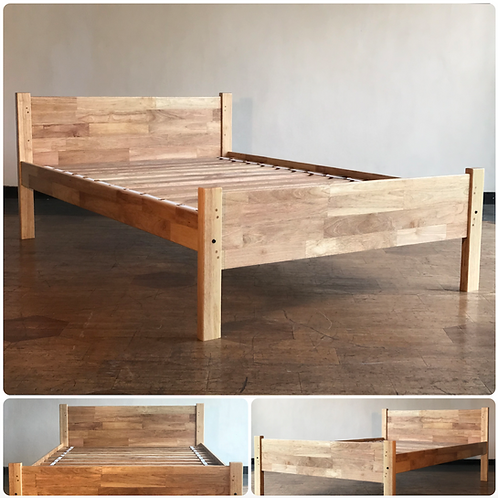 """DOUBLE Bed - 72"""" x 48"""""""