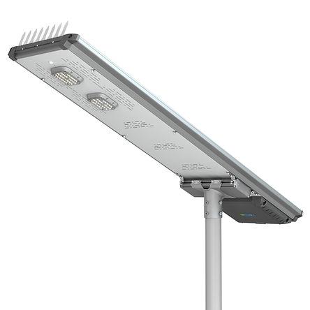 luminaria solar PBOX X5
