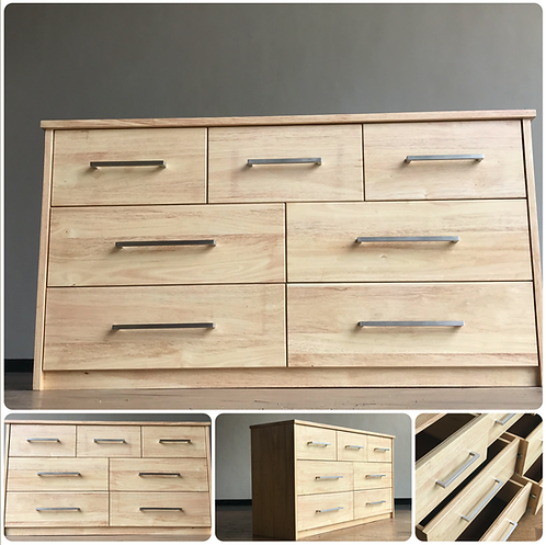 LOVE Chest of Drawers