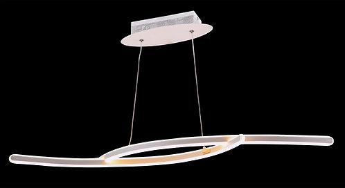 Pendente LED LT-860-614PW