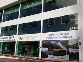 LT Brasil, lighting technology brasil