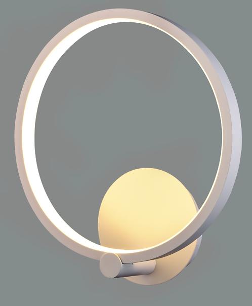 Aplique parede LED LT-860-0631
