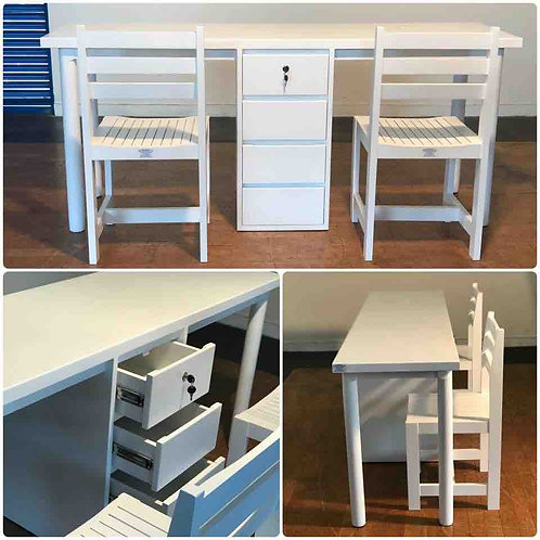 TWIN Study Table