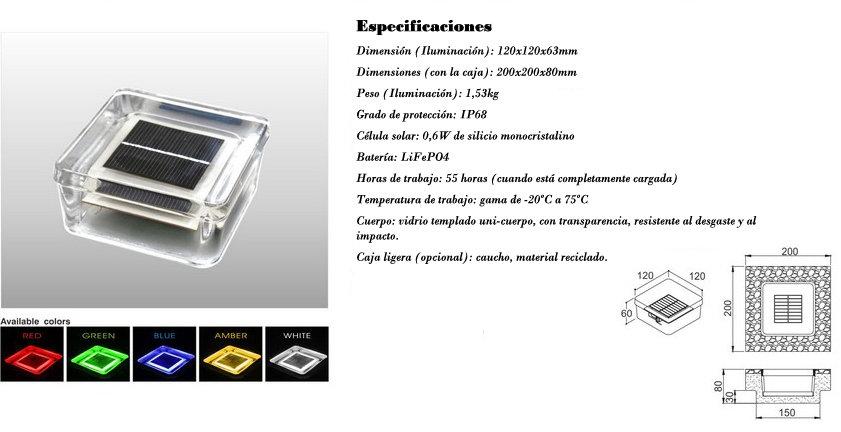 solar bricj - ladrillo solar