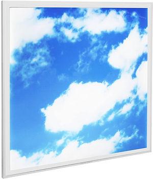 Painel led efeito Céu