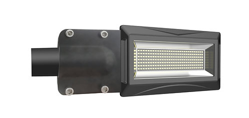 Lampara de Rua Modular LED 80 w -Bi-volt