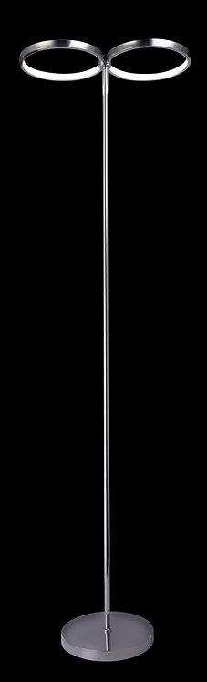 Luminária de Piso LED LT-860-161R2F
