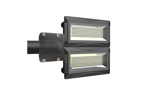 Lampara de Rua Modular LED 160 w -Bi-volt