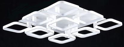 LT-860-06512 aplique de teto led