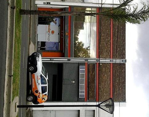 Solarshop, especialista en Iluminacion solar