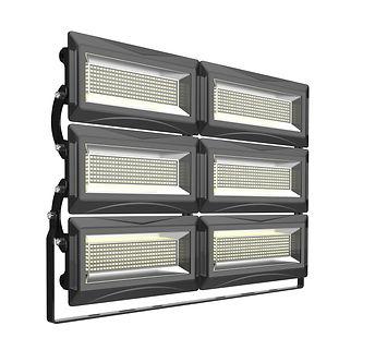 refletor modular led 300w