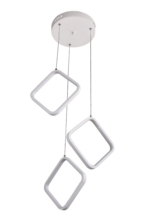 Pendente LED LT-860-0653P