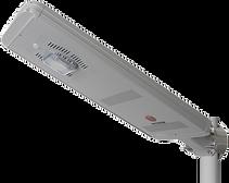 AE2, sistema iluminaçao solar todo em um