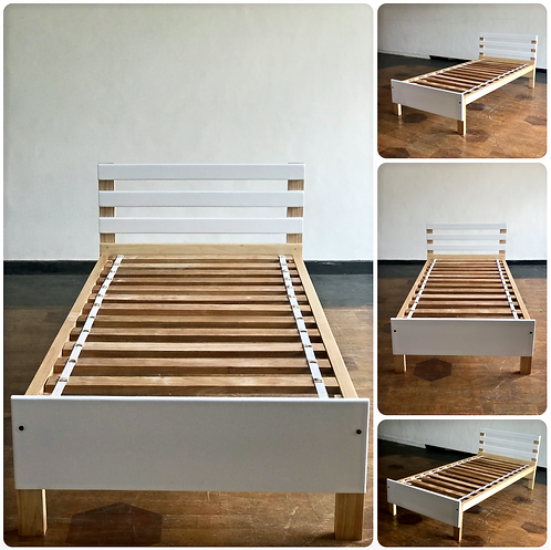 "Children's Bed - Single - 72"" x 36"""