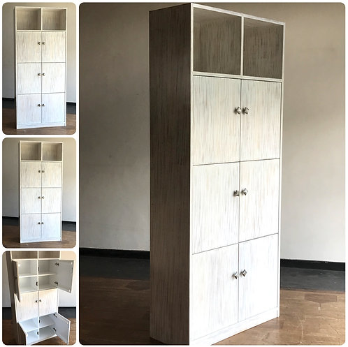 Storage Cupboard - 6 Doors
