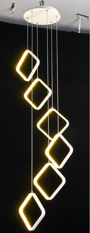 Pendente LED LT-860-0656